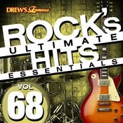 Rock's Ultimate Hit Essentials, Vol. 68 Songs