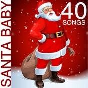 Santa Baby: 40 Christmas Songs Songs