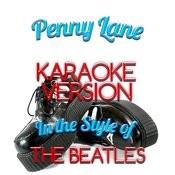 Penny Lane (In The Style Of The Beatles) [Karaoke Version] - Single Songs