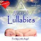 Jewish Lullabies, Vol. 1 Songs