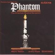 Phantom: The American Musical Sensation Songs