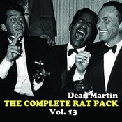 The Complete Rat Pack, Vol. 13 Songs