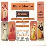 Jennie (Original Broadway Cast Recording) Songs