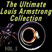 The Ultimate Louis Armstrong Collection, Vol. 5 Songs