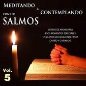 Meditando & Contemplando Con Los Salmos, Vol. 5 Songs