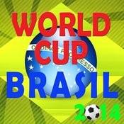 World Cup Brasil 2014 Songs