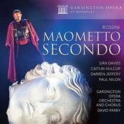 Rossini: Maometto Secondo Songs