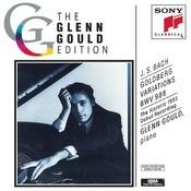 Bach:  Goldberg Variations ('55 Mono Recording) Songs