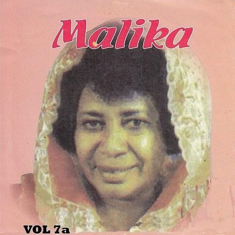 Yalaiti MP3 Song Download- Malika, Vol. 7a Yalaiti Song by Malika on  Gaana.com