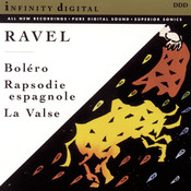 Ravel: Orchestral Works Songs