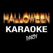 Halloween Party Karaoke Songs