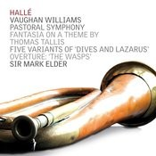 Vaughan Williams: Pastoral Symphony Songs