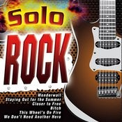 Solo Rock Songs