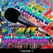 The Karaoke Hit Parade, Vol. 1 Songs