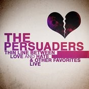 Thin Line Between Love And Hate & Other Favorites - Live Songs
