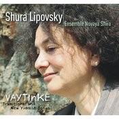 Vaytinke. Traditional And New Yiddish Songs Songs