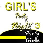 Girl's Party Night, Vol. 3 (Instrumental) Songs