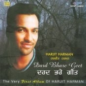 Dard Bhare Geet By Harjit Harman Songs