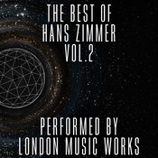 The Best Of Hans Zimmer, Vol. 2 Songs