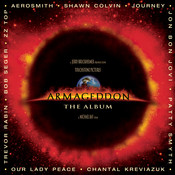 Armageddon - The Album Songs