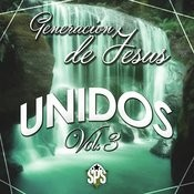 Unidos, Vol. 3 Songs