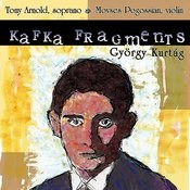 Kafka Fragments - György Kurtág Songs