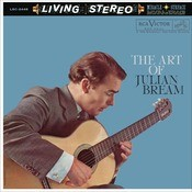 The Art Of Julian Bream Songs