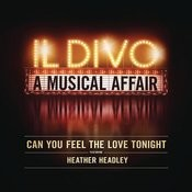 Can You Feel the Love Tonight Songs