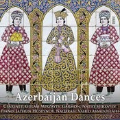 Azerbaijan Dances Songs
