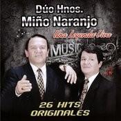 26 Hits Originales Songs