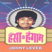 Hansi Ke Hangame- Vol- 2- Johny Lever Songs