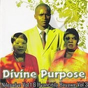 Nilesafye Vol.1 & Ifyancitila Bayawe Vol. 3 Songs