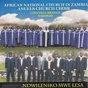 Ndwileniko Mwe Lesa Songs