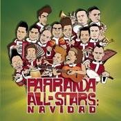 Parranda All-Stars: Navidad Songs
