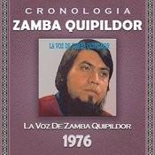 Zamba Quipildor Cronología - La Voz De Zamba Quipildor (1976) Songs