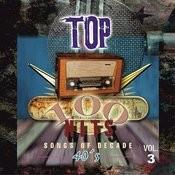 Top 100 Hits - 1940 Vol.3 Songs