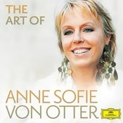 The Art Of Anne Sofie Von Otter Songs