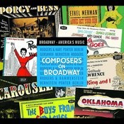 Composers On Broadway Songs