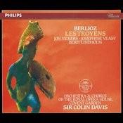 Berlioz: Les Troyens (The Trojans) Songs