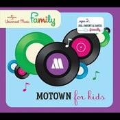 Motown For Kids Songs
