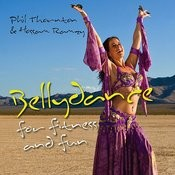Bellydance For Fitness And Fun Songs