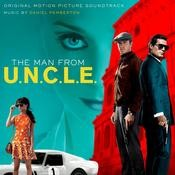 The Man From U.N.C.L.E. (Original Motion Picture Soundtrack) Songs