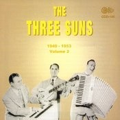 1949 - 1953, Vol. 2 Songs