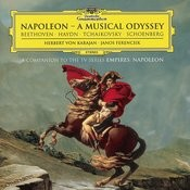 Ode To Napoleon, Op.41 For Reciter, String Quartet, And Piano (1942) Song