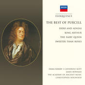 The Best Of Purcell Songs