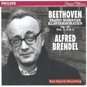 Beethoven: Piano Sonatas Nos.5, 6 & 7 Songs