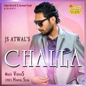 Challa Songs