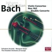 Bach, J.S.: Violin Concertos/Double Concerto Songs