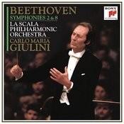 Beethoven: Symphonies Nos. 2 & 8 Songs