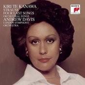 Strauss: Four Last Songs Songs